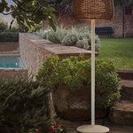 Fora Outdoor Floor Lamp -
