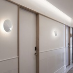 Non La A01 Wall/Ceiling Light by Bover