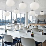 Elipse Pendant by Bover