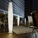 Maxi P Outdoor Floor Lamp by Bover