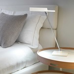 Spock Desk Lamp by Bover