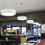 Urban Pendant by Bover