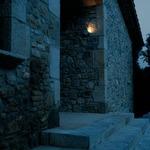 Break Outdoor Wall Light -  /