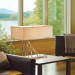 Brindille 277 Table Lamp by Hubbardton Forge