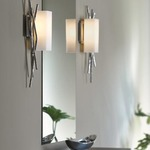 Brindille Right Wall Sconce by Hubbardton Forge