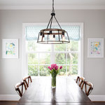 Brockton Chandelier -