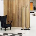 Brubeck Floor Lamp by Delightfull