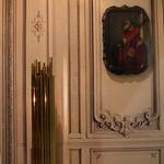 Brubeck Floor Lamp -