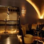 Brubeck Wall Light -