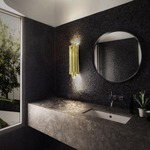 Brubeck LED Wall Sconce by Delightfull