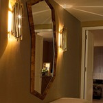 Brubeck Wall Light -