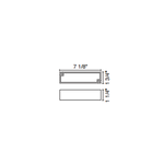 26 Watt 500mA DC Dimmable ELV LED Driver -  /