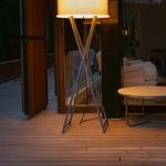 Cala Outdoor Floor Lamp by Marset