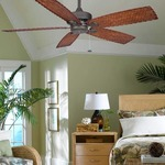 Cancun Ceiling Fan -  /