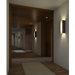 Capio Wall Light by Cerno