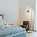 Captain Flint Floor Lamp by Flos Lighting