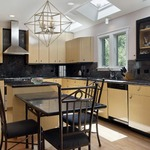 Captiva Pendant by Savoy House