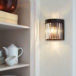 Carondelet Wall Light by Sea Gull Lighting