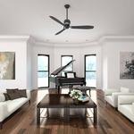 Tribeca 60 inch Ceiling Fan by Casablanca Fan