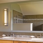 Cavo Bath Bar by Hubbardton Forge