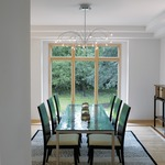 Staccato Chandelier -  /