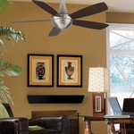 Celano V2 Ceiling Fan with Light by Fanimation