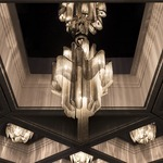 Cadena 12 Light Chandelier by Eurofase