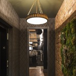 Middlebury Pendant by Hudson Valley Lighting