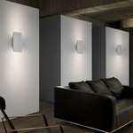 Chamfer Wall Sconce by Sonneman A Way Of Light