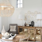 Chanteuse Chandelier -  /