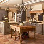 Chateau Chandelier -  /