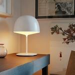 Cheshire Table Lamp by Fontana Arte