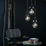 Chess Tower Pendant by Lightology Collection