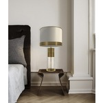 Chiado Table Lamp by CreativeMary