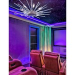 Chill Pendant by Corbett Lighting