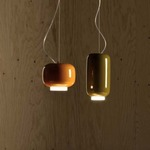 Chouchin 2 Mini Pendant -  / Green