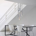 Cielo Chandelier by Pablo