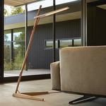 Clamp Floor Lamp -  /