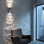Clessidra Indoor Wall Sconce by FLOS USA