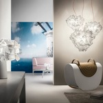 Clizia Battery Powered Table Lamp -