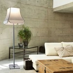 Cloche Floor Lamp by Contardi