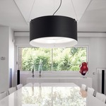 Club S Pendant by Bover
