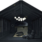 Coco Chandelier 02 -