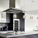 Coil LED Kitchen