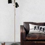 Cole Floor Lamp by Delightfull