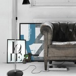 Coleman Floor Lamp by Delightfull
