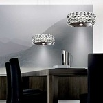 Collier LED Pendant by Cini & Nils