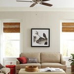 Colony Max Ceiling Fan by Monte Carlo