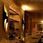 Coltrane Wall Light -