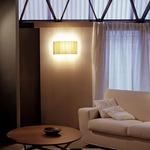 Comodin Rectangular Wall Light -